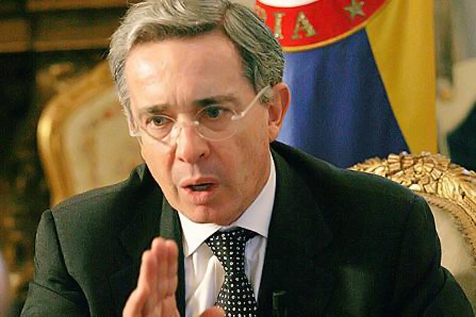 Álvaro Uribe queda en libertad con el proceso en la Ley 906 de 2004? |  KienyKe