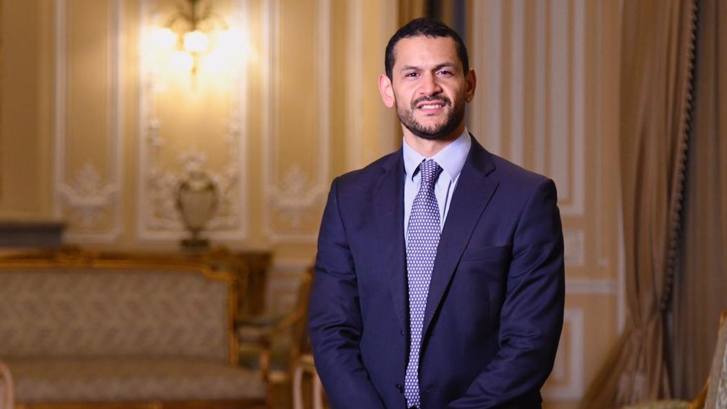 Daniel Palacios se posesionó como ministro del Interior   KienyKe