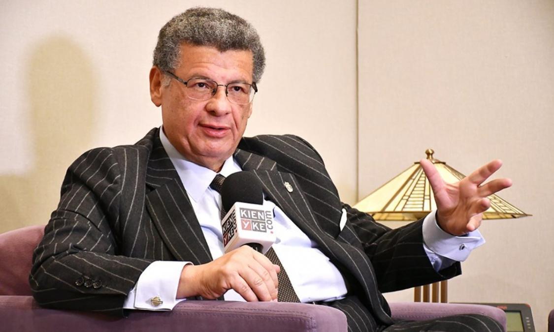 Jaime Granados: penalista exitoso, controvertido e imbatible   KienyKe