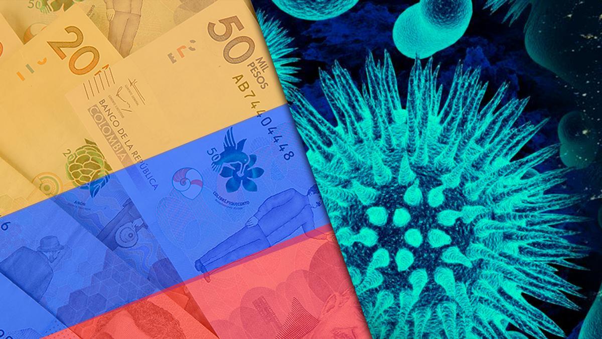 Coronavirus: cómo afecta a la economía colombiana | KienyKe