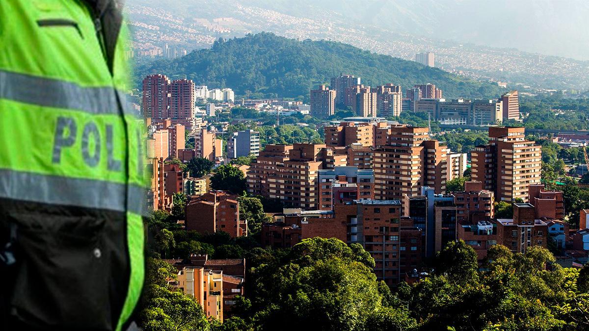 Habra Ley Seca Y Toque De Queda Todos Los Fines De Semana En Medellin Kienyke