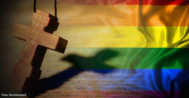 Iglesia y colectivo LGTB*