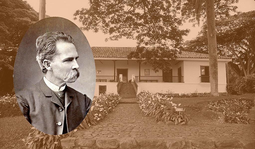 Jorge Isaacs, el hombre inmortalizado en un billete   KienyKe