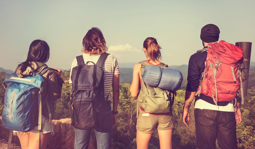 aprendiz deficiencia lanzadera  Cinco empleos ideales para los viajeros   KienyKe