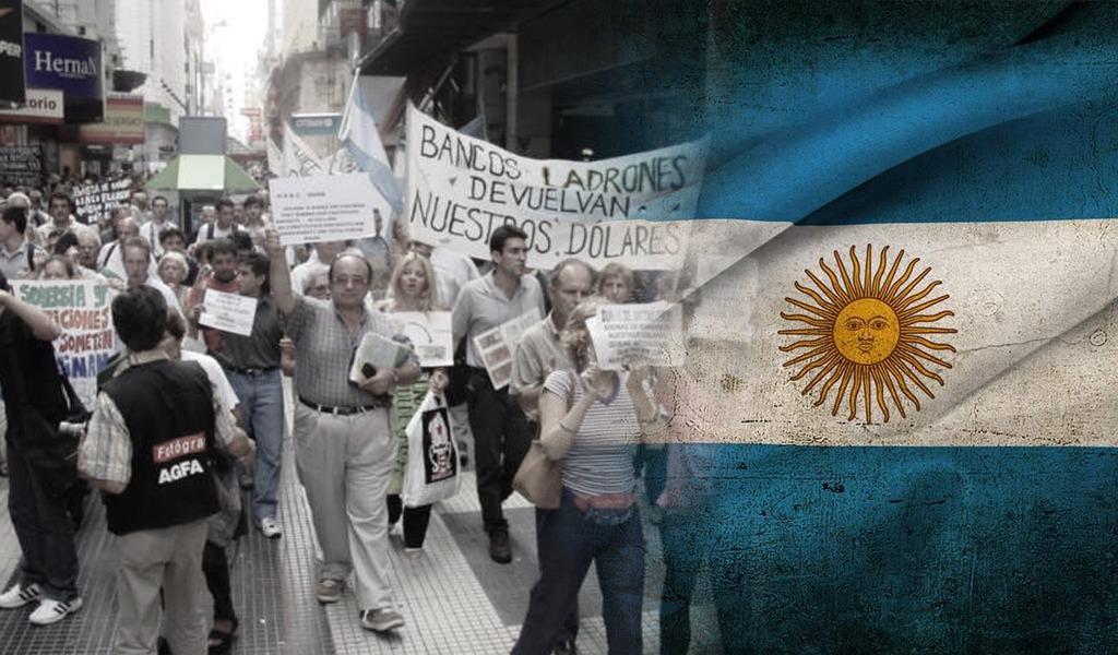 Lo que debe saber sobre la crisis económica en Argentina | KienyKe