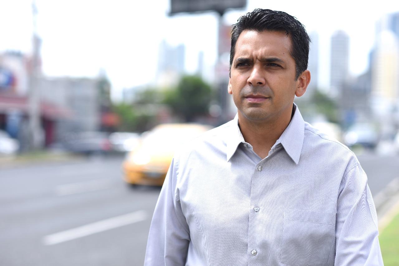 Lombana: el abogado que quiere ser presidente de Panamá   KienyKe