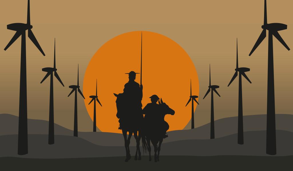 Se inspiró Cervantes en Homero para bautizar al Quijote? | KienyKe