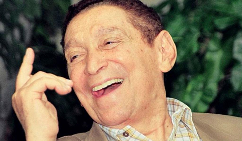 10 años sin Rafael Escalona, célebre del folclor nacional | KienyKe