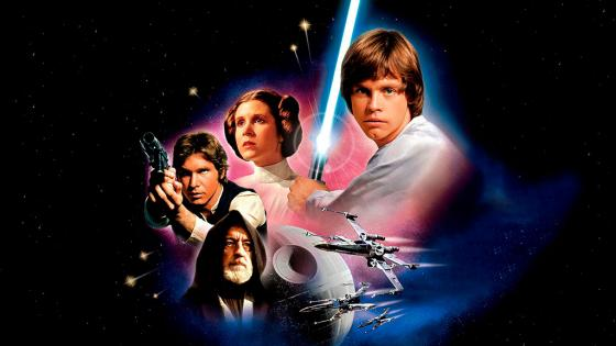"Carta de amor a ""Star Wars"""