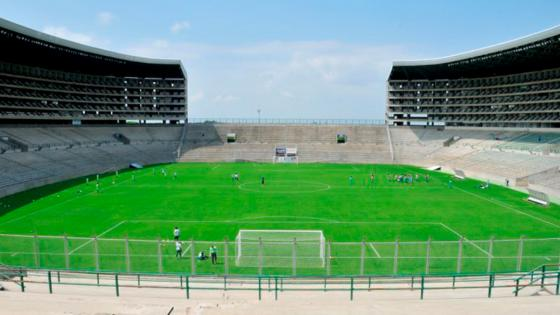estadio palmaseca