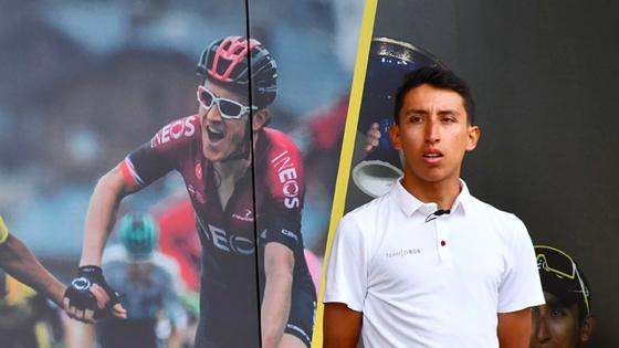 Egan Bernal Salario Team Ineos