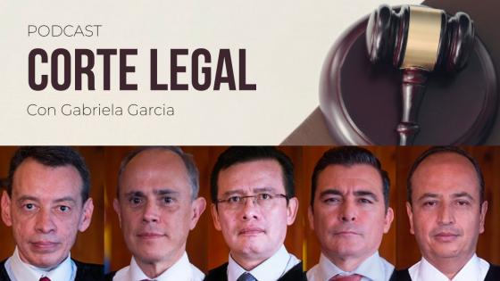 Magistrados Corte Suprema - Corte Legal