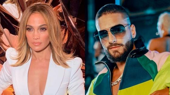 video de Maluma y Jennifer Lopez