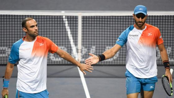 Cabal y Farah en US Open