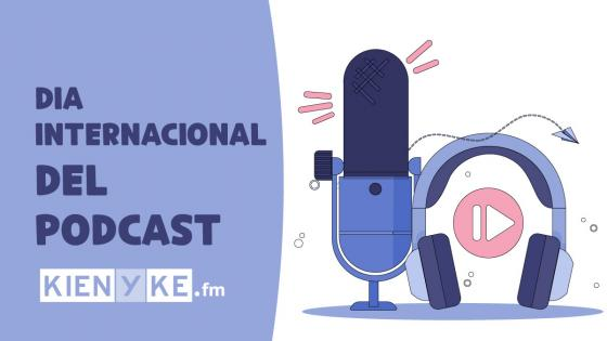 Día Internacional del Podcast