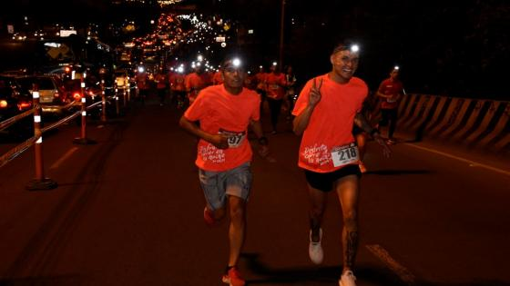 carrera Night Race