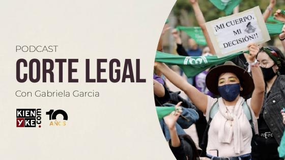 Despenalización del aborto - Corte Legal