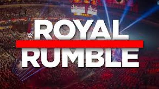 ¿Dónde ver Royal Rumble 2021?