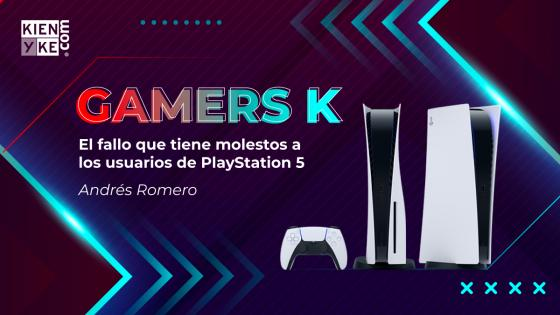 Play Station 5 - Gamers K