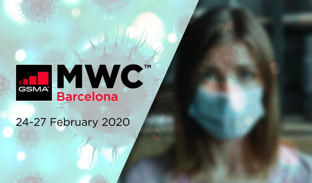 Mobile World Congress 2020 es cancelado por coronavirus