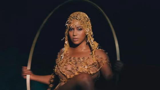 Beyoncé Black is King