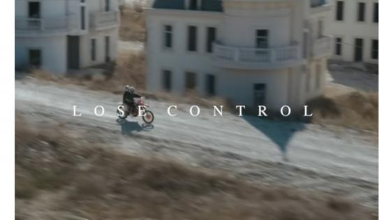 Lose Control - Meduza & Becky Hill & Goodboys.
