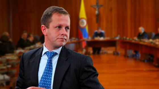 Andrés Felipe Arias solicitó permiso para salir de la cárcel a trabajar |  KienyKe