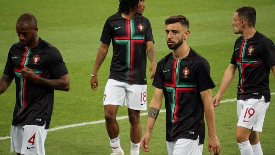 Bruno Fernandes y el juego largo - KienyKe