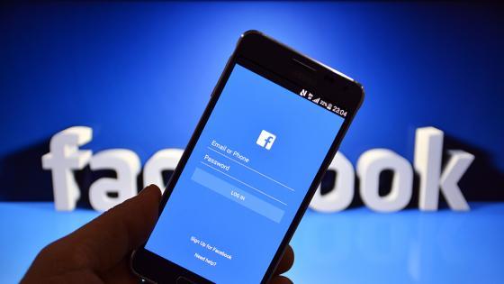 Así funcionará la IA para usuarios de Facebook con discapacidad visual