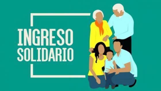 Ingreso Solidario, así podrá reclamar el primer pago de 2021   KienyKe