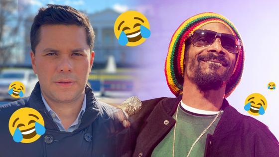 Los memes que se ganó Luis Carlos Vélez luego de un grave error en Noticias RCN (Canal RCN - Televisión)