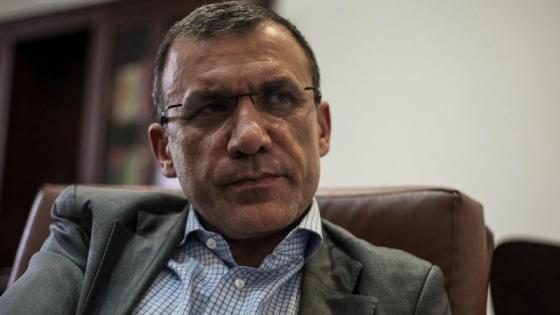 Roy Barreras aceptó el llamado de la alianza de izquierda