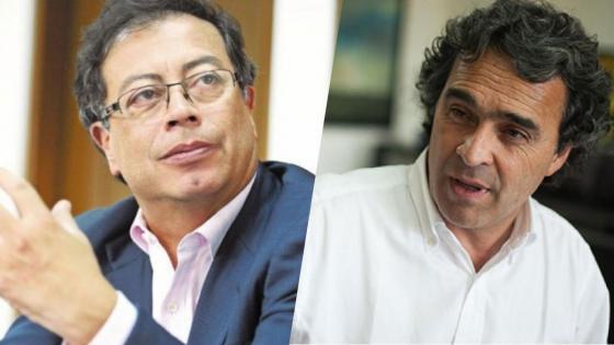 Petro en defensa de Fajardo por imputación de la Fiscalía | KienyKe