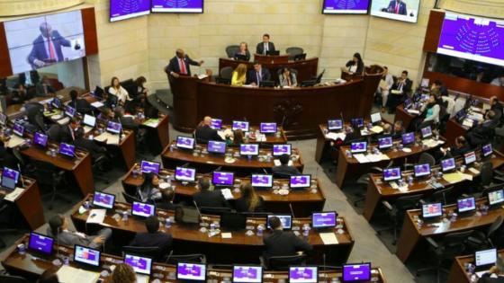 Se hundió proyecto de extensión de periodos de presidentes y otros funcionarios