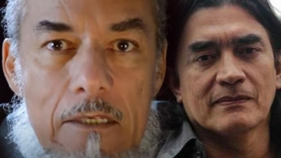 "Falsario"", Bruno Díaz acusa de estafa a Gustavo Bolívar   KienyKe"