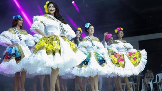 ¡Todo listo! Así podra ver Miss Universo Colombia 2021 | KienyKe