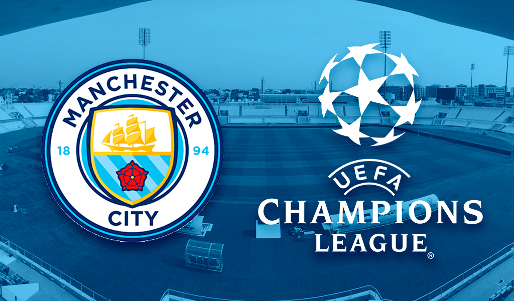 Manchester City sin Champions League