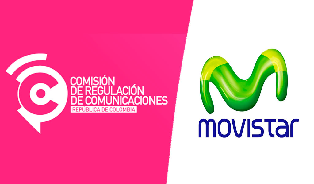 Movistar vs. CRC: se acorta carrera contra reloj