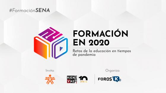 Foro digital SENA