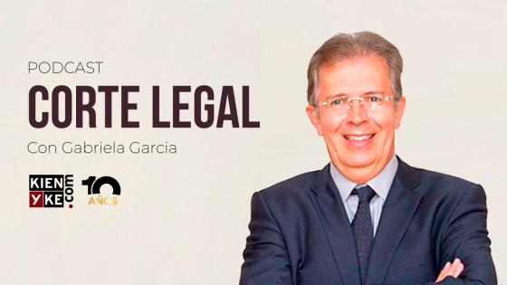 Corte Legal - Jaime Arrubla