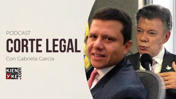 Corte Legal - Ñoño Elías