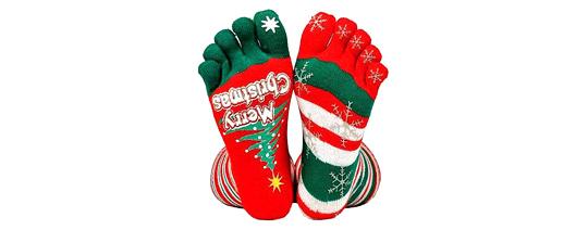 Mal gusto navideño