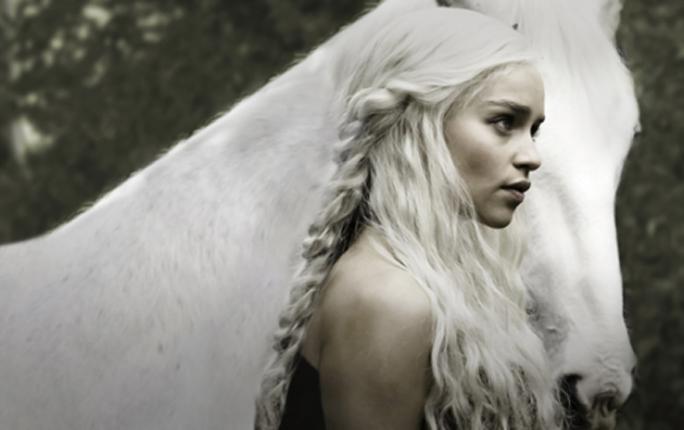 Conversando con los actores de Game of Thrones