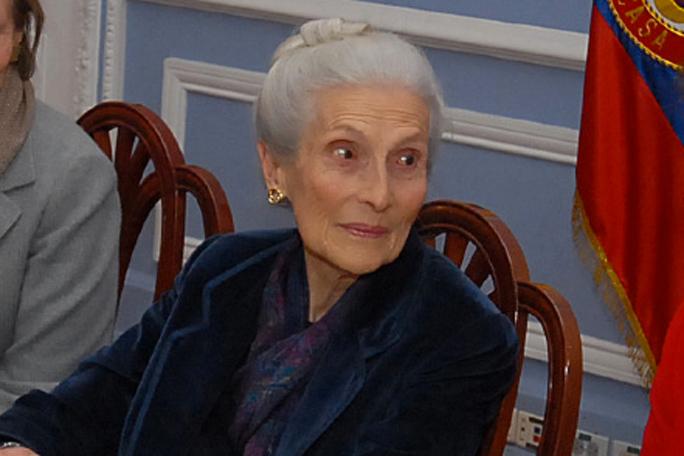 Isabel Ospina de Mallarino