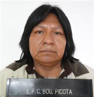 Francisco Rojas Birry