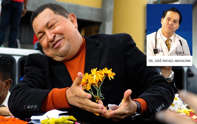 La guerra de Chávez contra Globovisión