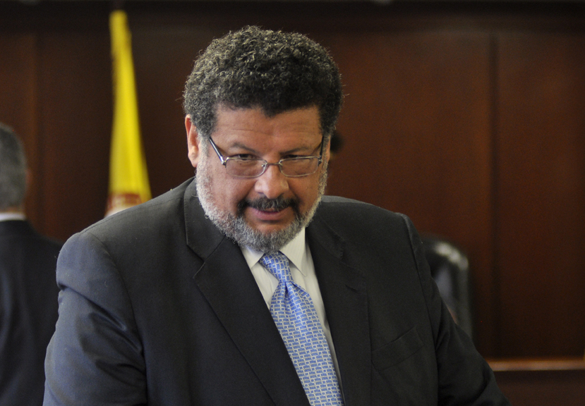 Jaime Granados abogado laura moreno caso colmenares