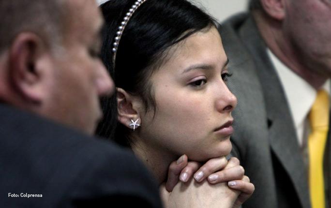 El extraño comunicado del abogado de Laura Moreno