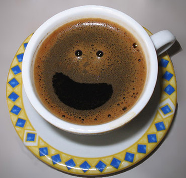 La semana del café