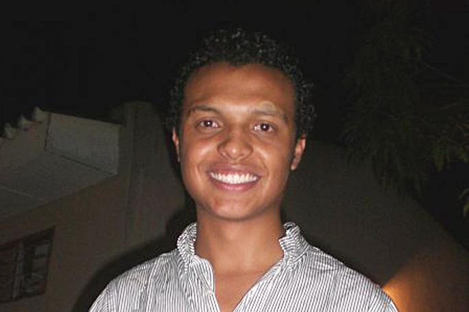 Luis Colmenares